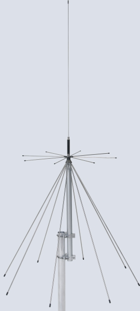 Sirio SD 1300 U Discone Antenna 25 MHz - 1.3 GHz