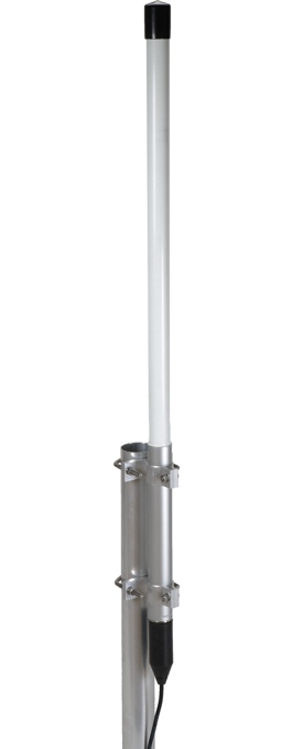 Sirio SPO 380-2 2 dBi UHF Base Station Antenna 380-470 M